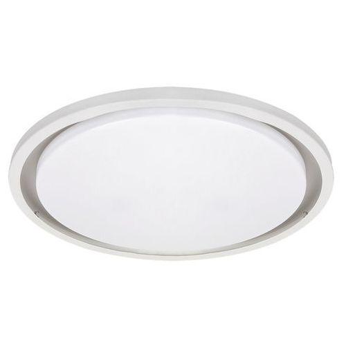Plafon Rabalux Brady 2515 lampa sufitowa 1x24W LED biały (5998250325156)