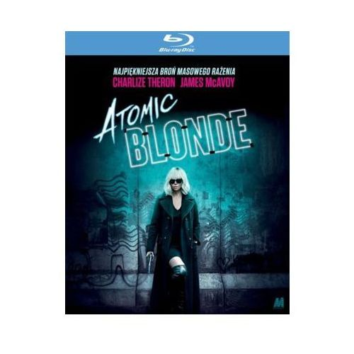 Monolith Atomic blonde (bd). Najniższe ceny, najlepsze promocje w sklepach, opinie.