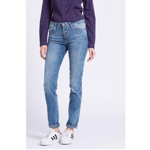 Wrangler - jeansy evalyn