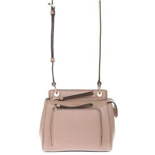 DKNY Mini Top Handbag Beżowy UNI