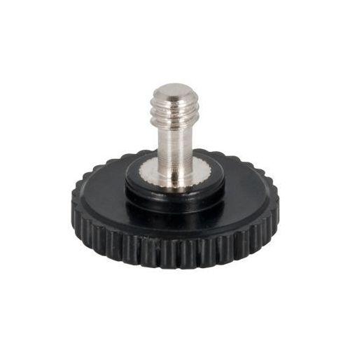 FreePower Śruba fotograficzna stalowa do płytki gwint 1/4 cala