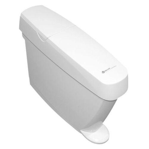 Merida Kosz z pedałem na podpaski higieniczne 15 litrowy stojąco - wiszący