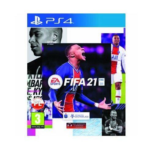 FIFA 21 (PS4)