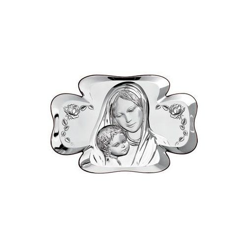 Obrazek Matka Boska z Dzieciątkiem- (BC#6289) z kategorii Dewocjonalia