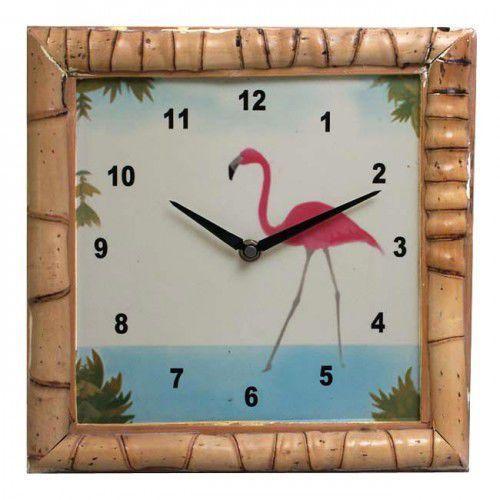 Zegar kwarcowy natura #2, ZECO#2