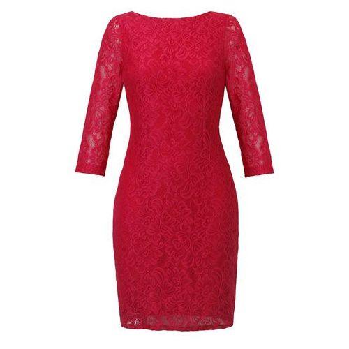Sukienka Jessica w kolorze czerwonym - produkt z kategorii- Pozostałe