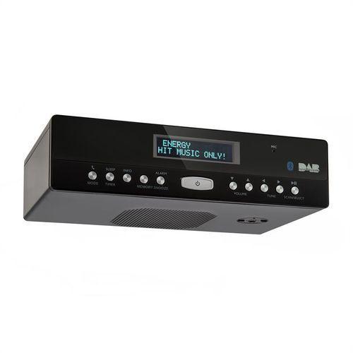 Auna KR-100 - radioodbniornik