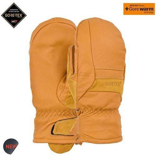 - stealth gtx mitt + warm buckhorn brown (bb) rozmiar: l marki Pow