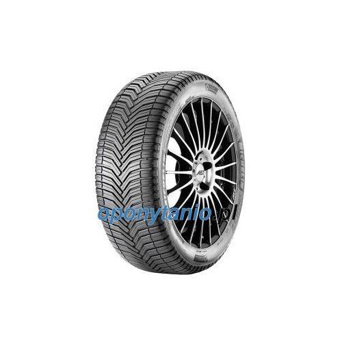 Michelin CrossClimate 165/70 R14 85 T. Najniższe ceny, najlepsze promocje w sklepach, opinie.