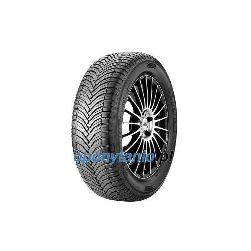 Michelin CrossClimate 235/55 R19 105 W