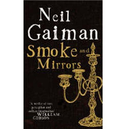 Smoke & Mirrors (9780755322831)