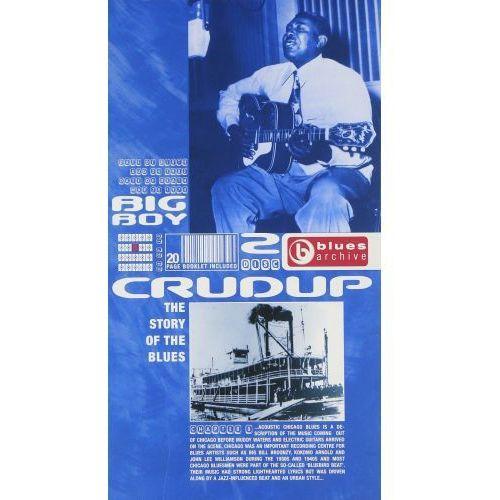 Blues Archive 8, 222064