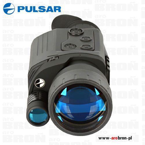 Pulsar Noktowizor digital nv recon x870 laserowy iluminator gwarancja 3 lata