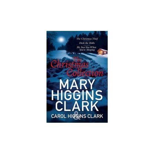 Mary & Carol Higgins Clark Christmas Collection (9781849833301)