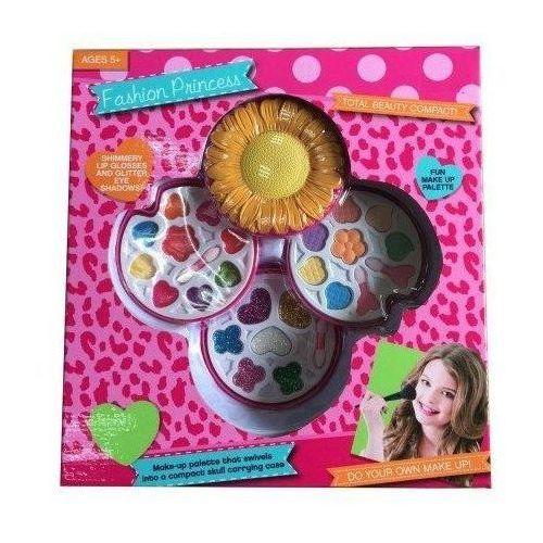Askato Kosmetyki dla lalek - słonecznik 30 cm zestaw 2 (6901440103112)