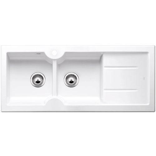 Blanco Idessa 8s zlewozmywak ceramiczny 500x1160 lewy - 516939