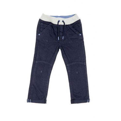Spodnie niemowlęce 5M34A3