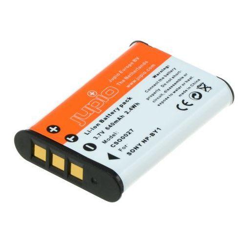 Jupio Akumulator cso0027 sony np-by1