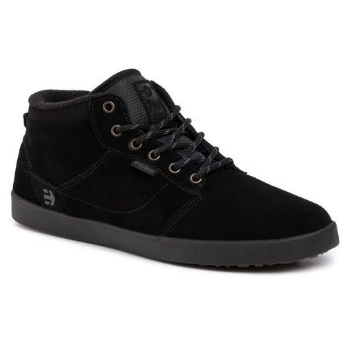 Sneakersy ETNIES - Jefferson Mtw 4101000483 Black/Black 003