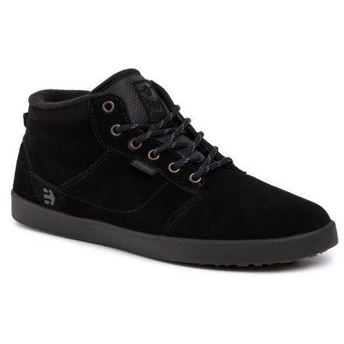 Sneakersy - jefferson mtw 4101000483 black/black 003, Etnies, 41-45