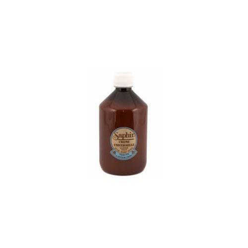 Saphir Creme universelle 500ml  balsam krem uniwersalny do skór