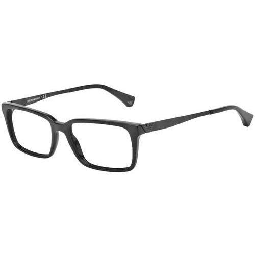Okulary korekcyjne  2178 3488 (55) marki Burberry