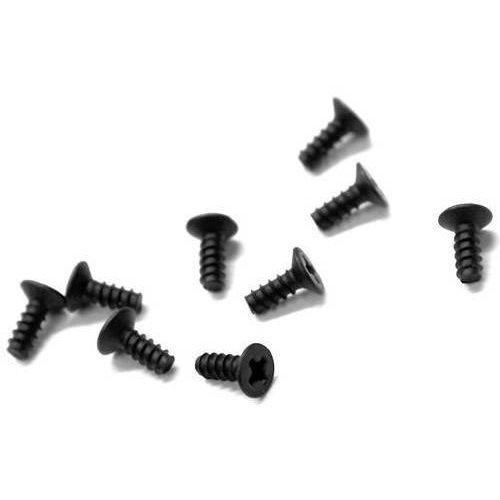 Countersunk self tapping screws 3*8 - 86077 marki Hsp