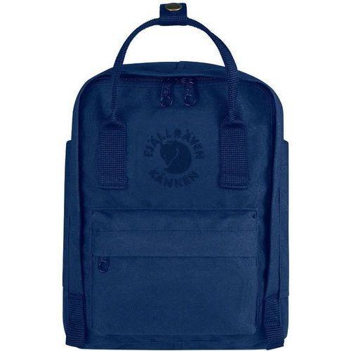 Fjällräven Re-Kånken Plecak Mini niebieski 2018 Plecaki szkolne i turystyczne, kolor niebieski