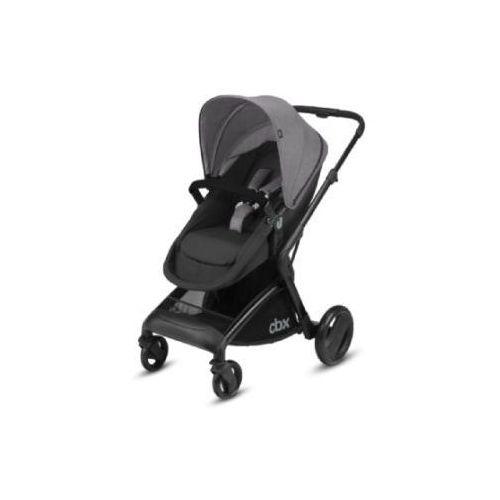 Cbx wózek spacerowy bimsi flex comfy grey-szary