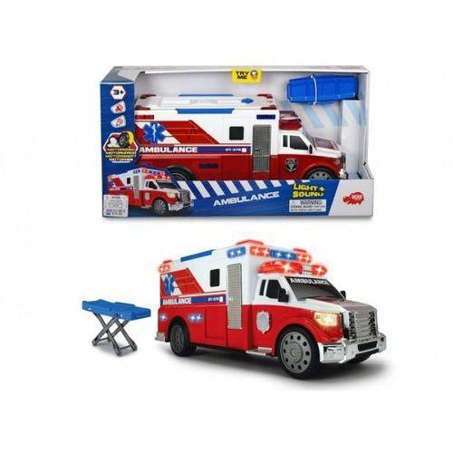 Ambulans 33cm, GXP-705056