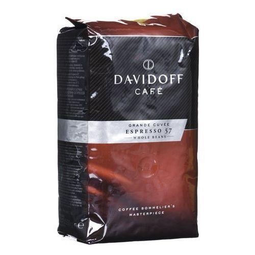 Tchibo Kawa ziarnista kawa ziarnista davidoff espresso 57 500 g (4006067920271)