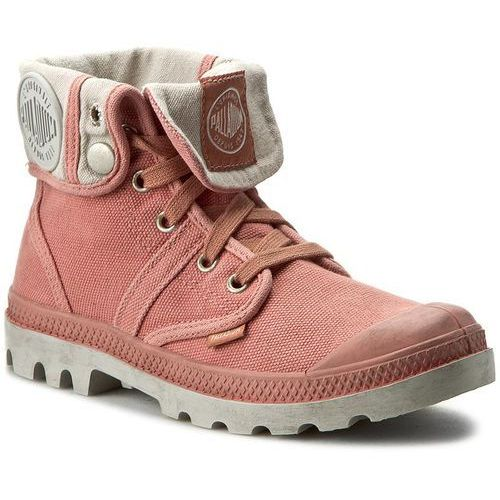 Trapery PALLADIUM - Pallabrouse Baggy 92478635 Old Rose/Vapor, 36-41