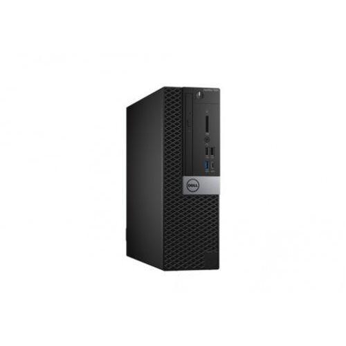 Optiplex 7050SFF Win10Pro i5-7500/500GB/4GB/DVDRW/HD640/MS116/KB216/3Y NBD (5902002032049)