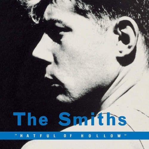 Warner music / warner music uk Hatful of hollow - the smiths (płyta cd)