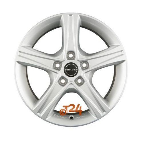 Felga aluminiowa cwd 17 7 5x112 - kup dziś, zapłać za 30 dni marki Borbet