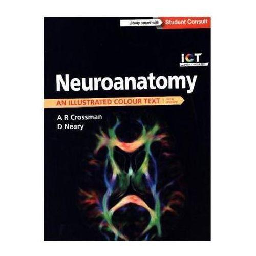 Neuroanatomy: an Illustrated Colour Text (204 str.)