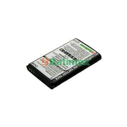 Toshiba G500 / TS-BTR001 1200mAh 4.4Wh Li-Ion 3.7V (Batimex), PDA209