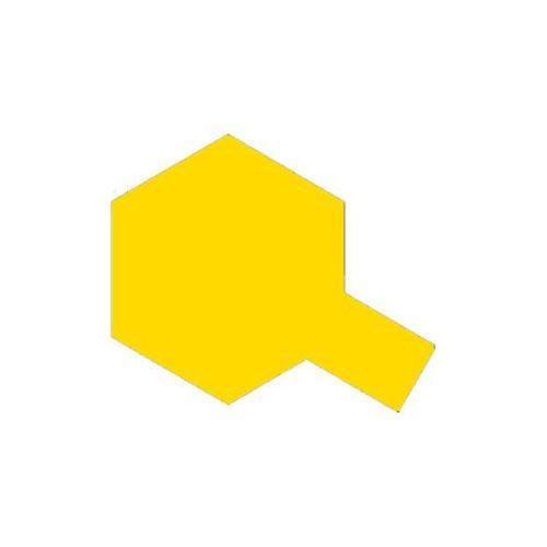 Farba Acrylic Mini X-8 Lemon Yellow - Tamiya. DARMOWA DOSTAWA DO KIOSKU RUCHU OD 24,99ZŁ (45032776)