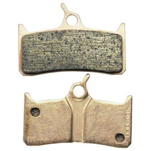 okładziny hamulca tarczowego m03 marki Shimano