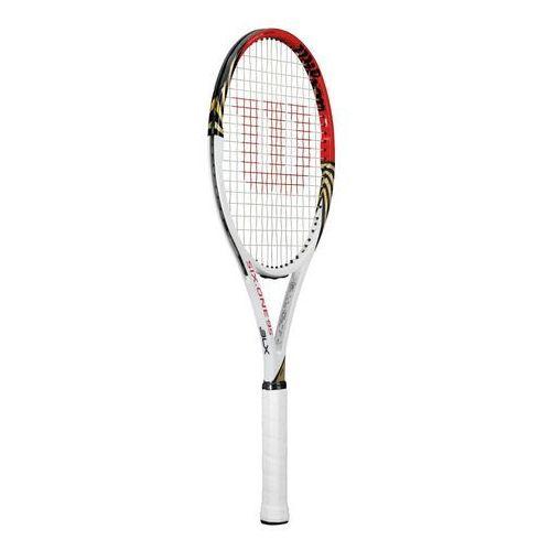 Rakieta tenis ziemny BLX Pro Staff Six One BLX2 WRT71031U2 2012