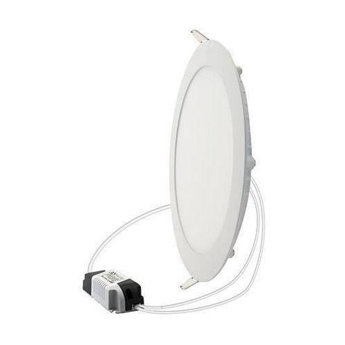 Horoz electric Oprawa led downlight wpuszczana 15w white 6400k hl563l