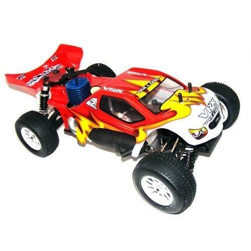 Vrx racing Bulldog n1 2.4ghz nitro