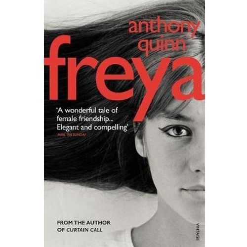 Freya, Anthony Quinn