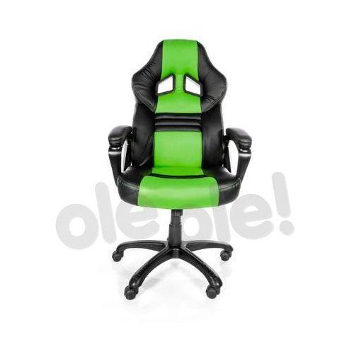 Arozzi Monza (zielony) - produkt w magazynie - szybka wysyłka! - produkt z kategorii- Kierownice do gier