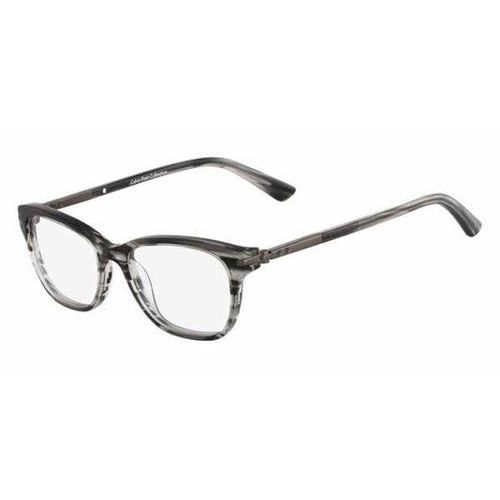 Okulary korekcyjne  ck7984 003 marki Calvin klein