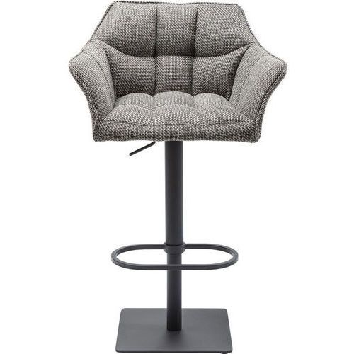 :: stołek barowy / hoker thinktank base marki Kare design