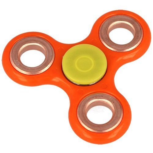 Sharg products group Fidget spinner turbo abs (sp-pl-orange)