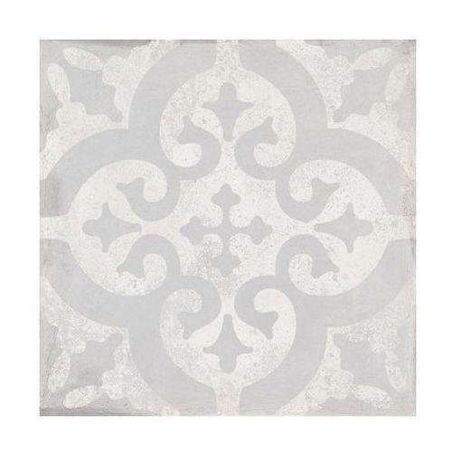 Ceramika pilch Gres szkliwiony triana flor gris 25 x 25