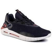 Buty - ua hovr strt 3022580-004 blk marki Under armour