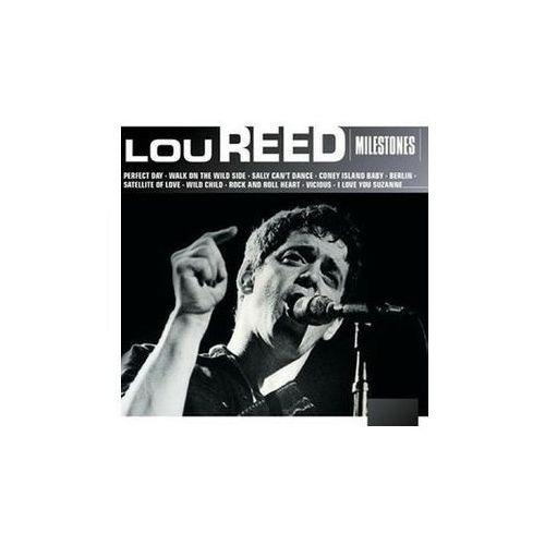 Lou Reed - Milestones - Lou Reed (pop)